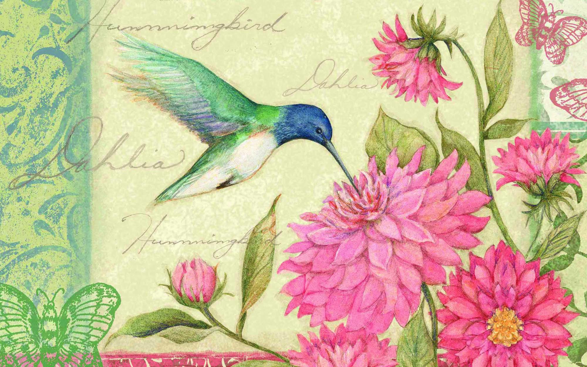 Top Susan Winget Spring Wallpapers